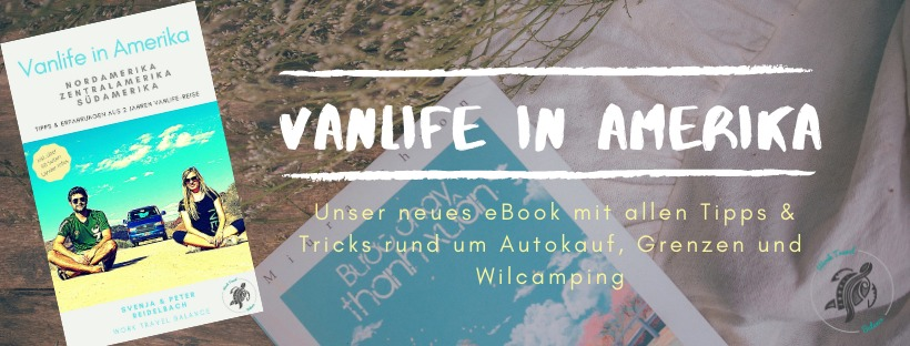 eBook Vanlife in Amerika