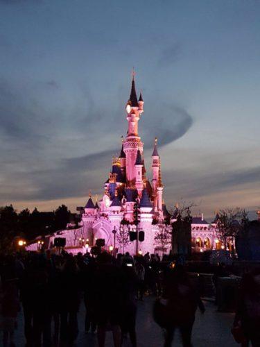 Disneyland-Tipps: Kurz vor Parkschluss noch mal anstellen