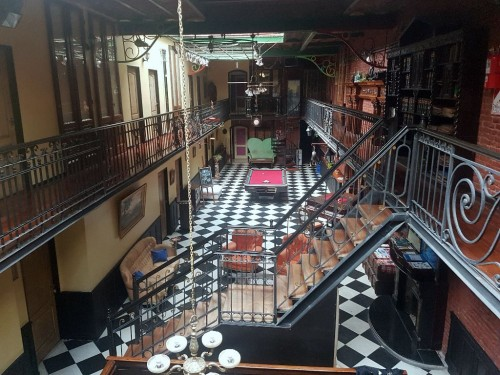 Hostel in Buenos Aires