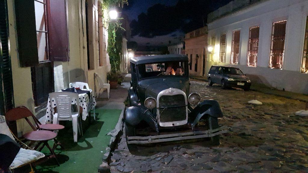 Restaurant-Tipps Colonia in Uruguay