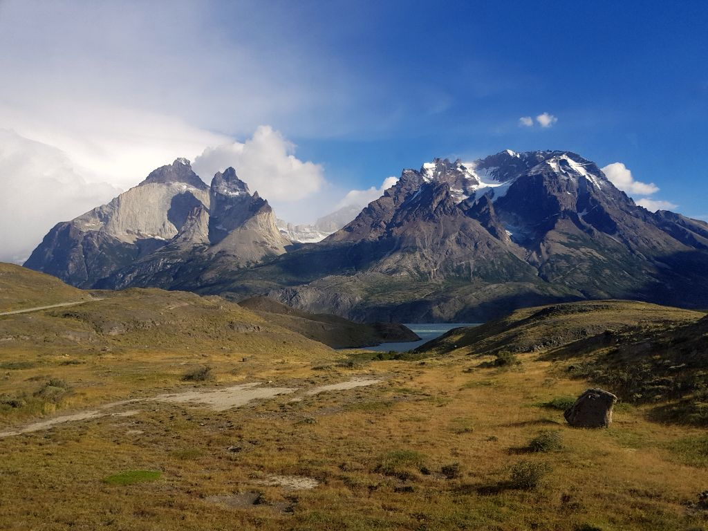 Tipps Torres del Paine Nationalpark in Chile