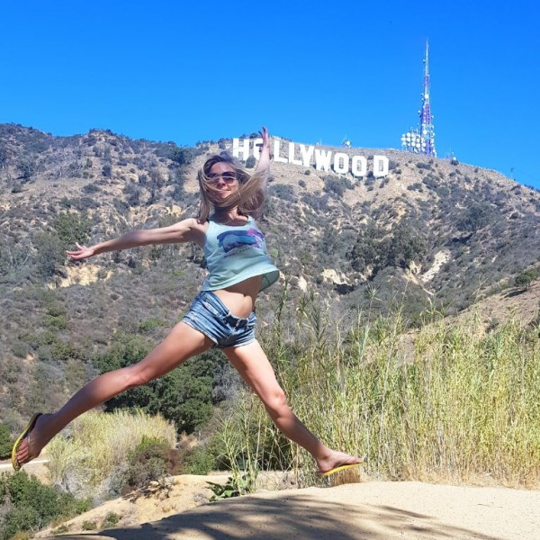 Der beste Foto-Spot für das Hollywood-Sign in LA