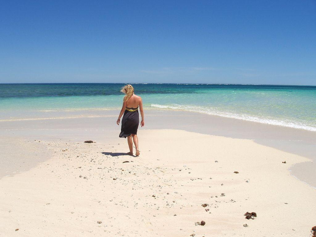 Der Cape Range Nationalpark ist eines der Highlights in Western Australia