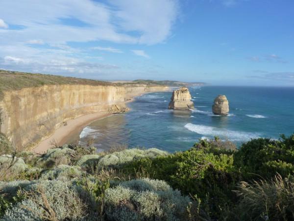 Australien_Victoria_Great Ocean Road_Twelve Apostels_Reisetipps von Work Travel Balance