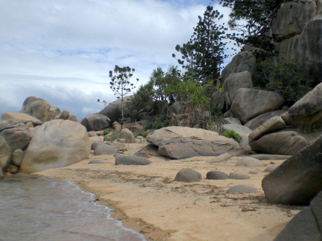 Magnetic Island Strand - Sehenswürdigkeiten Australien Ostküste – Reiseroute Australien Ostküste im Überblick