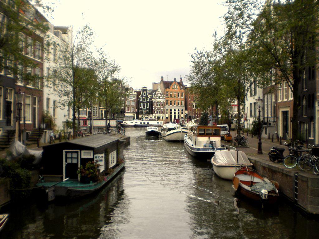 Niederlande-Reisebericht