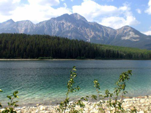 Kanda Rundreise: Route BC und Alberta