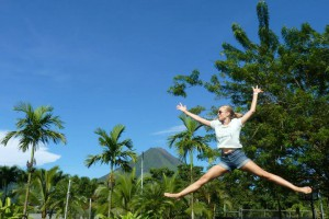 Costa Rica_Arenal_Reisebericht_Backpacking_Work Travel Balance