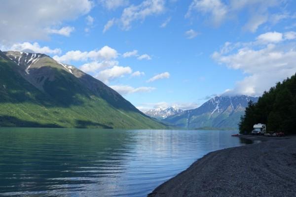 Tipps & Tricks für deine Alaska-Route