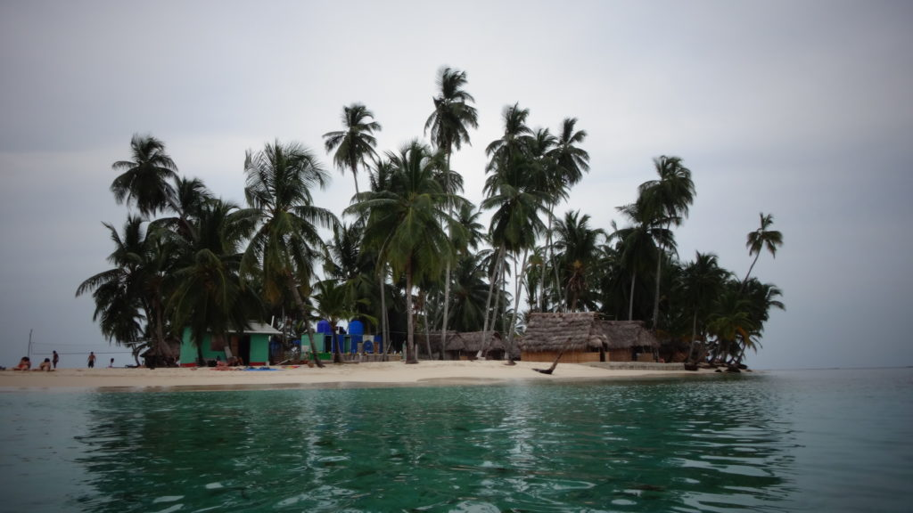Panama & Costa Rica in 3 Wochen - Reisebericht über Backpacking in Panama und Costa Rica