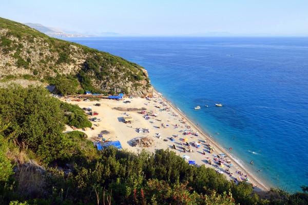Reisebericht Backpacking in Albanien & Reisetipps für deine Reiseroute in Albanien