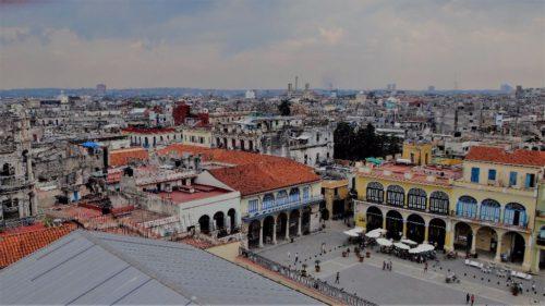 Ein Must-See auf deiner Kuba Reise- Havanna
