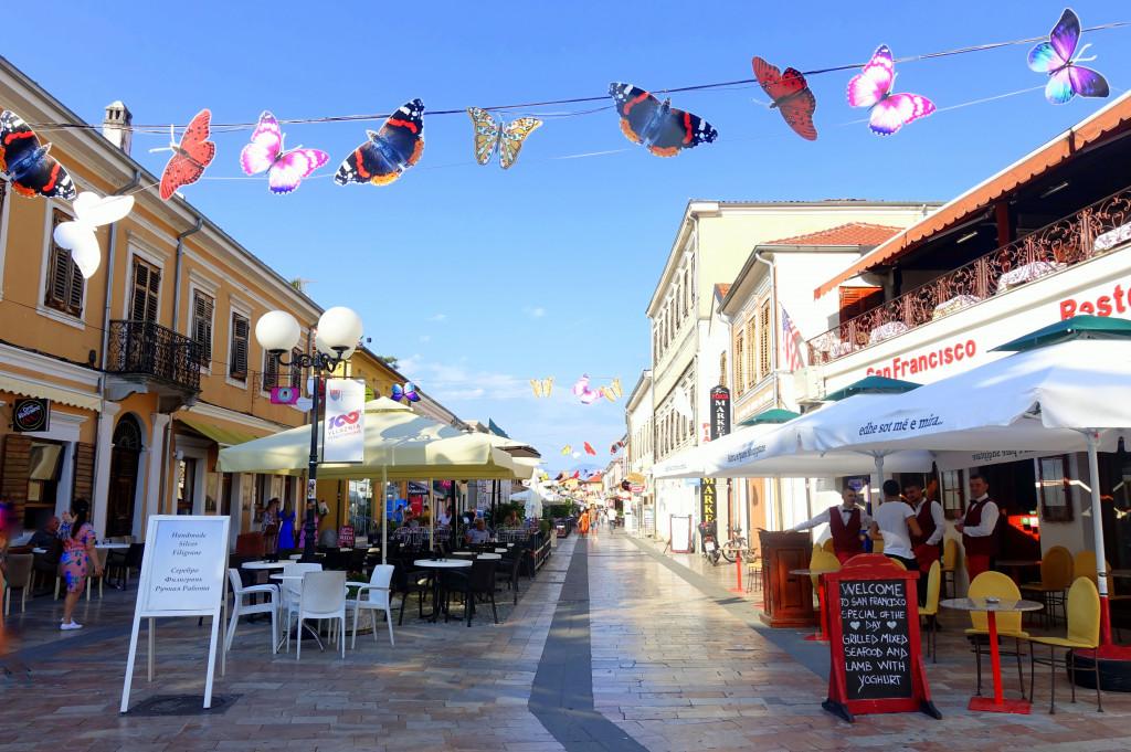 Backpacking in Albanien – Sehenswürdigkeiten in Albanien: Shkodra