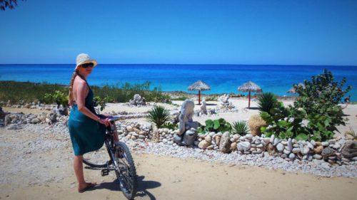 Backpacking durch Kuba, zwischendurch auch mal Fahrrad fahren