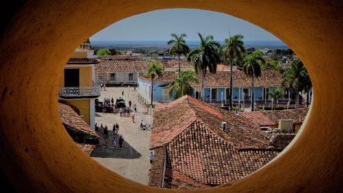 Wunderschöner Ort, Süd-Östlich von Havanna: Trinidad