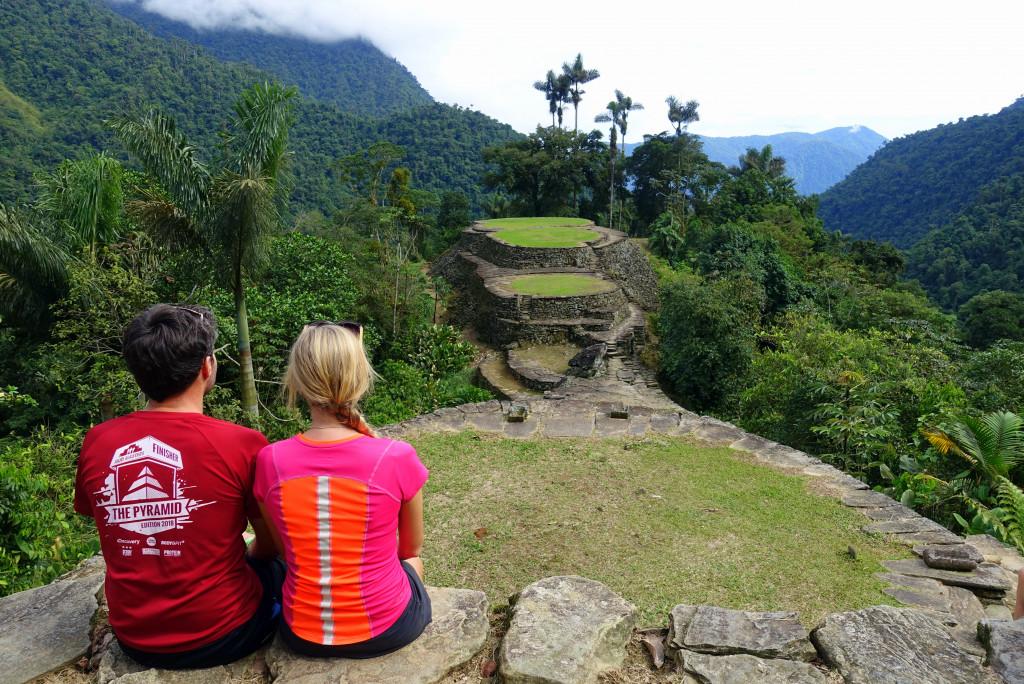 Ciudad Perdida Tour in Kolumbien