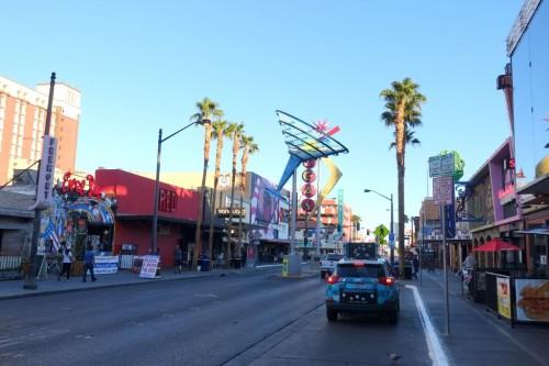 Las Vegas Tipps: Besuche auch Downtown Las Vegas bzw. Old Town Las Vegas