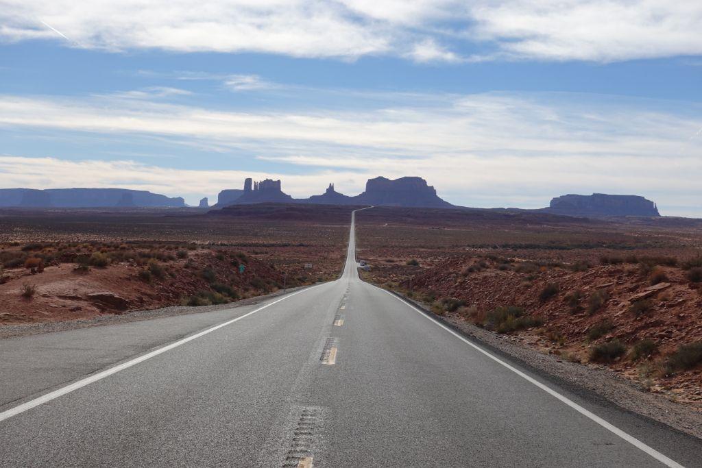 Rundreise USA Westen - Highlights für 3 Wochen USA Westen Roadtrip