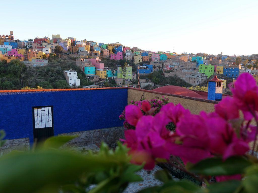 Reisen in Mexiko - unsere Tipps und Erfahrungen für Backpacking in Mexiko und Rundreisen in Mexiko Roadtrip