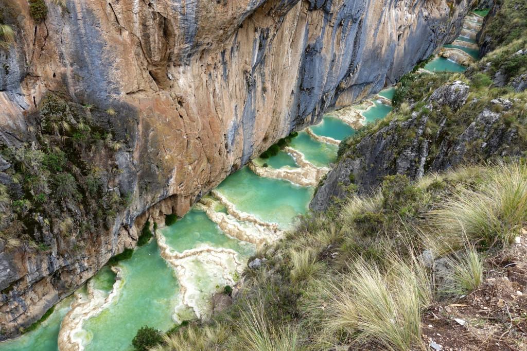 Ein Highlight und Geheimtipp auf deiner Peru-Reiseroute: Peru-Reiseroute: Millpu