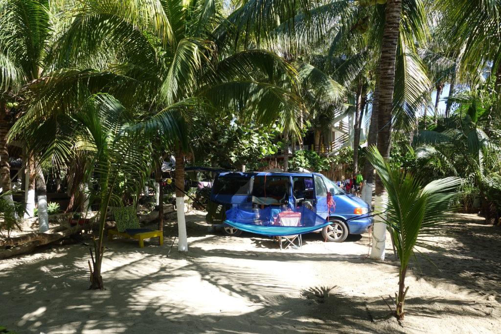 Reisen in Mexiko mit dem Auto - Tipps & Reisebericht