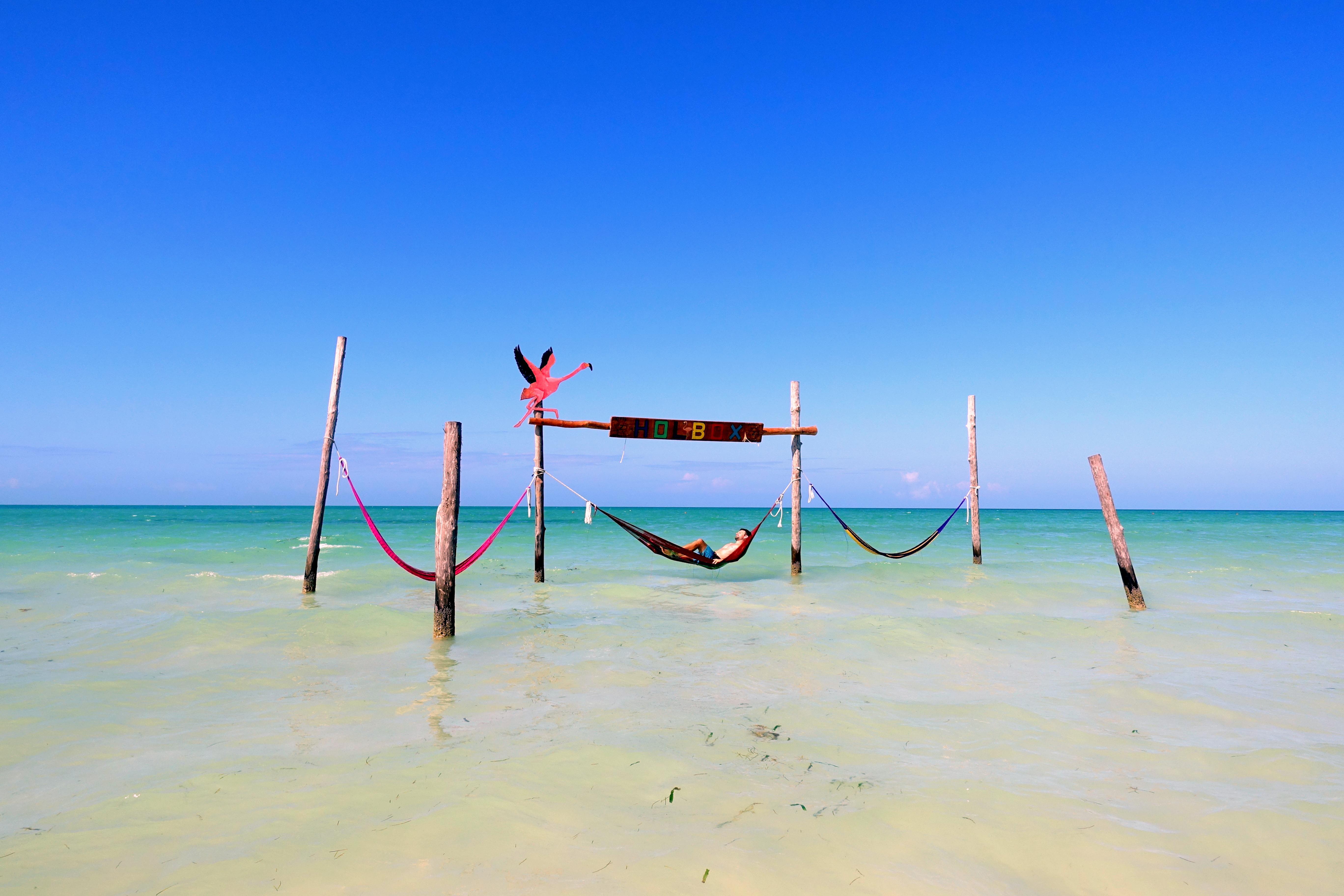 Halbinsel Yucatán in Mexiko – Sehenswürdigkeiten auf deiner Rundreise