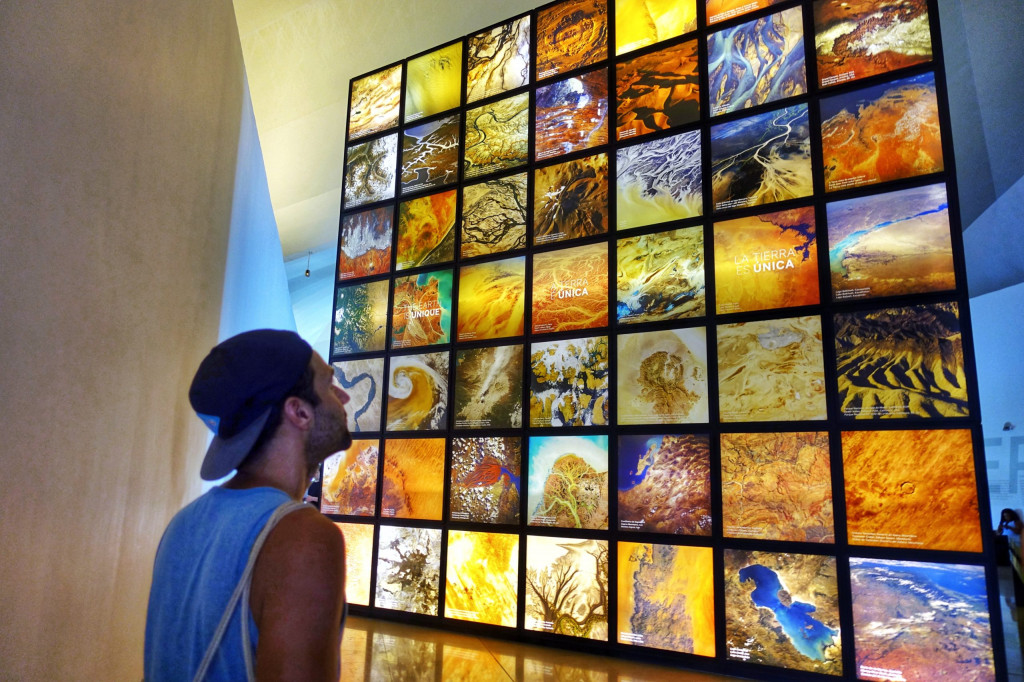 Das Museu do Amanhã gehört zu den Highlights bei den Sehenswürdigkeiten in Rio de Janeiro
