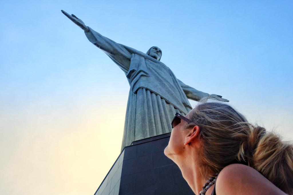 Sehenswürdigkeiten in Rio de Janeiro: Das Weltwunder Cristo Redentor