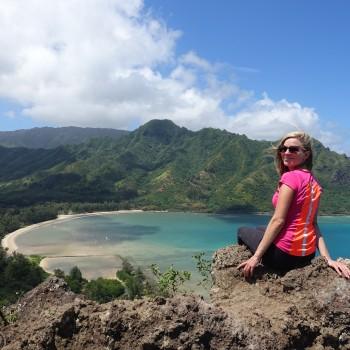 Der Crouching Lion ist ein Highlight auf Oahu