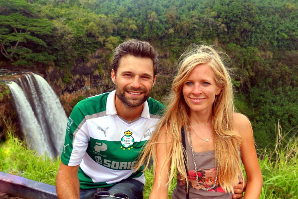 Svenja Reidelbach & Peter Reidelbach von Work Travel Balance
