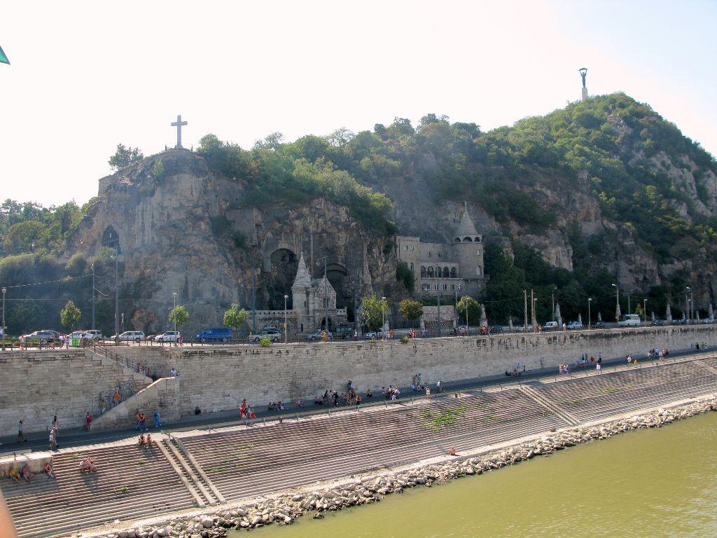 Sehenswürdigkeiten in Budapest für deinen Städtetrip an die Donau: