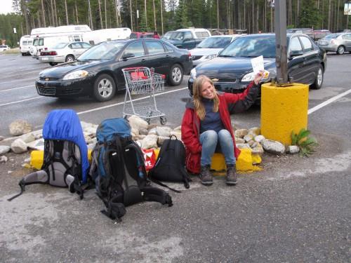Kanada per Anhalter: Tipps für Hitchhiking oder Trampen in Kanada als Backpacker