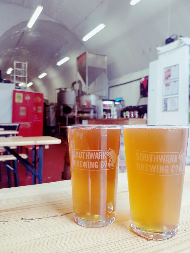 Sehenswürdigkeiten in London: Mirco Breweries in South London besuchen