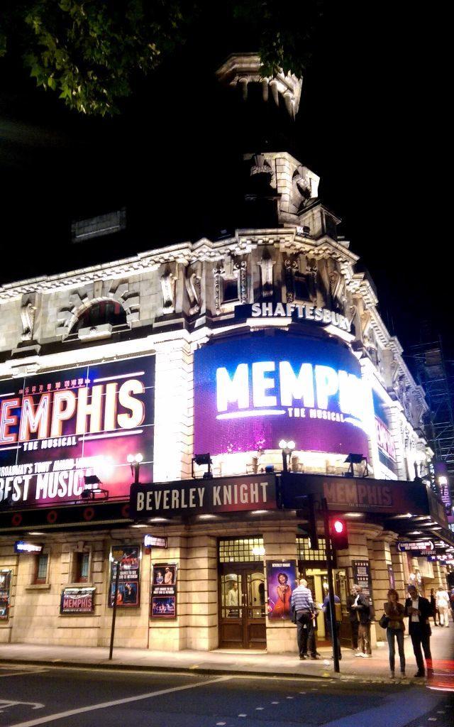 Musicals gehören zu den besten Sehenswürdigkeiten und Aktivitäten in London