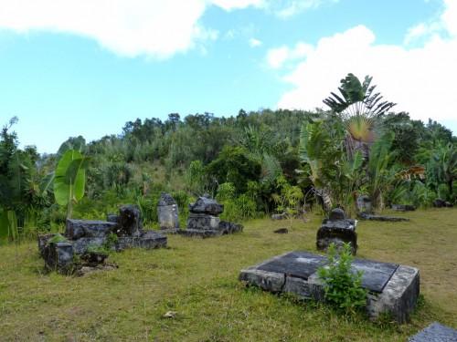 Geheimtipp in Madagaskar: Der Piratenfriedhof auf Ile-Sainte-Marie
