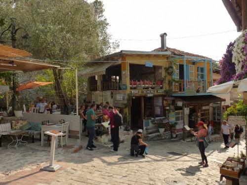 Wenig bekannte Sehenswürdigkeit in Montenegro: Die Altstadt von Bar