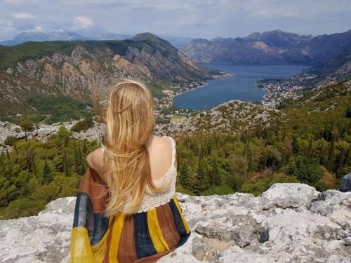 Sehenswürdigkeit in Montenegro: Lovćen