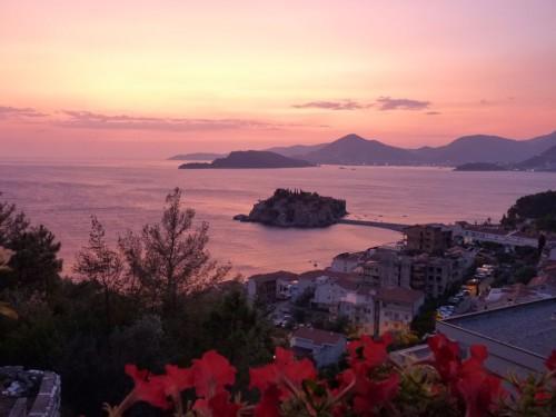 Sehenswürdigkeit in Montenegro: Sveti Stefan