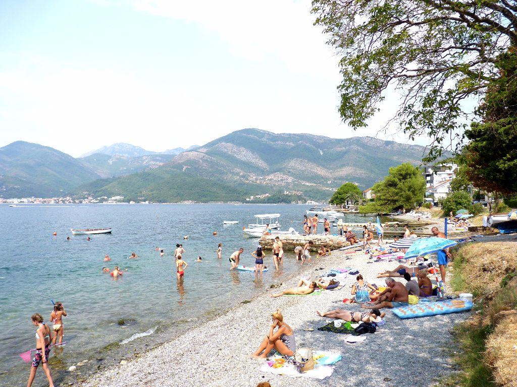 Sehenswürdigkeit in Montenegro: