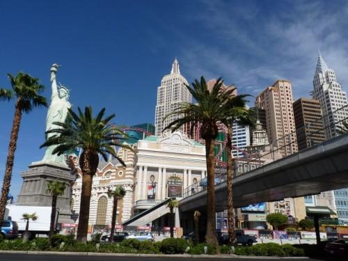 Las Vegas Tipps & Tricks