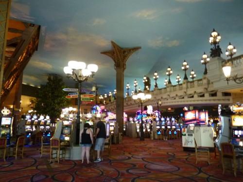 Las Vegas Tipps: Kostenlose Cocktails im Casino