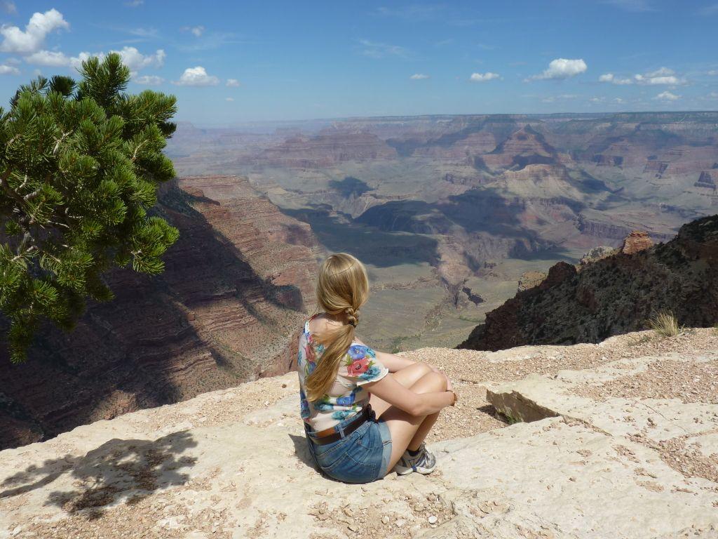 Rundreise USA Westen - Grand Canyon Reiseroute für 3 Wochen