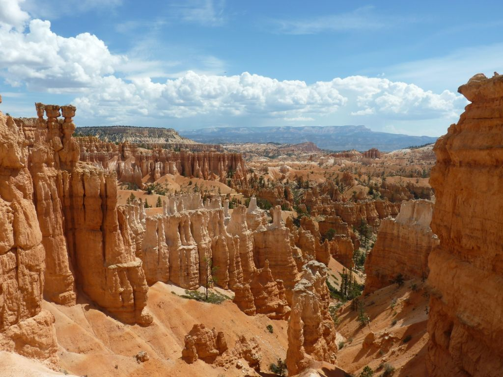 Rundreise USA Westen - Bryce Canyon Nationalpark - Reiseroute für 3 Wochen Roadtrip in Utah, Arizona und Nevada
