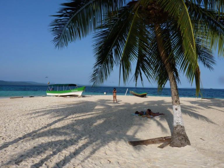 Panama und Costa Rica in 3 Wochen - Backpacking-Reisebericht