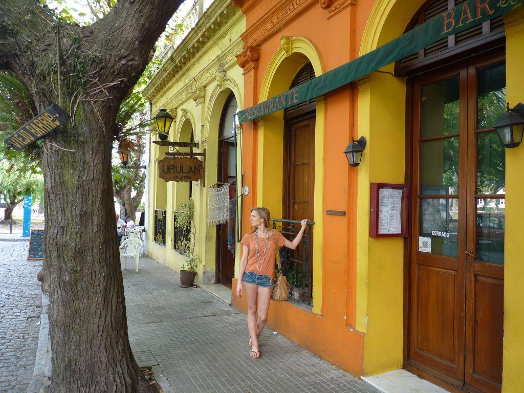 Uruguay – Tipps für Montevideo und Colonia del Sacramento