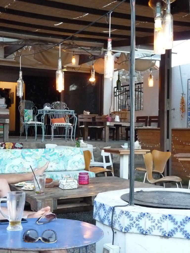 Restaurant-Tipp in Colonia del Sacramento in Uruguay