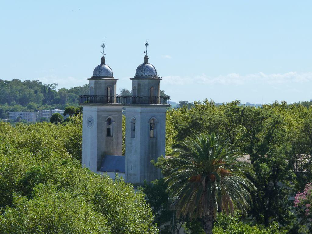 Colonia de Sacramento in Uruguay
