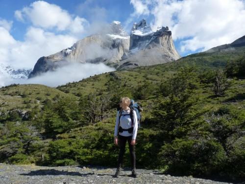 Tipps für Gepäck im Torres del Paine Nationalpark in Patagonien