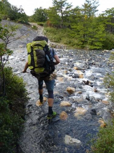 Tipps Torres del Paine - Schwierigkeitsgrad der Wanderwege