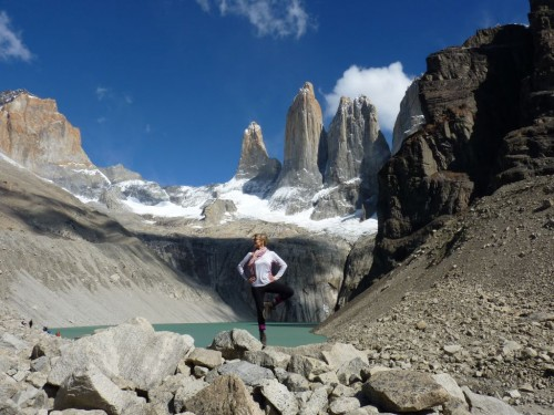 Hightlight im Torres del Paine: Der Mirador de las Torres
